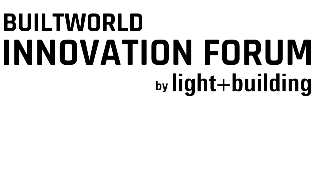 Logo Builtworld Innovation Forum